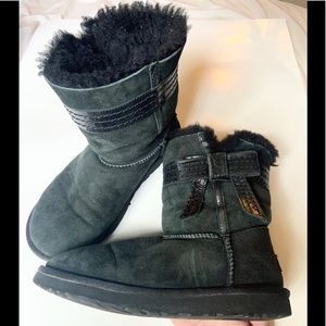 UGG Boots size 9.5
